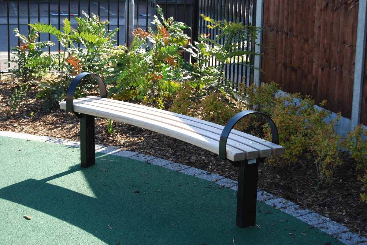 s7502 - bexley curved bench