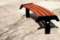 s7504 - oldham curved bench
