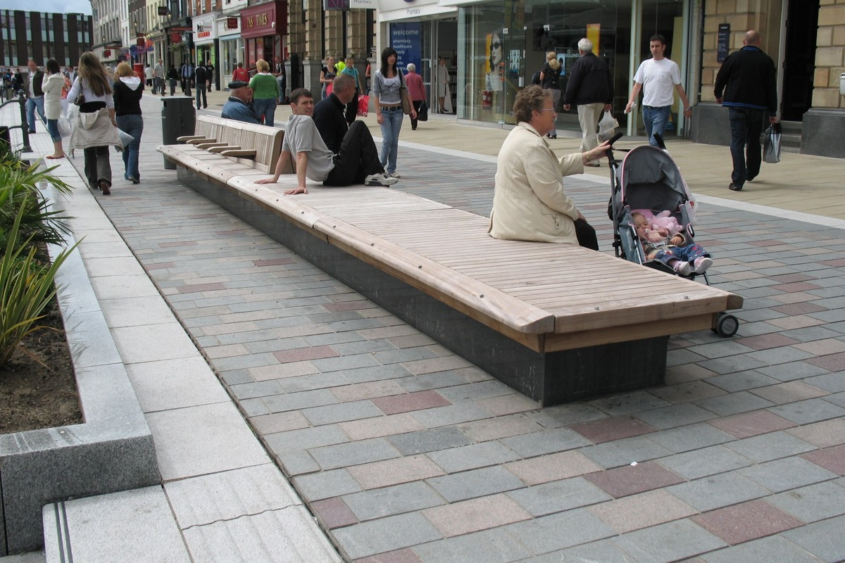 bespoke seating to suit your specific requirements,